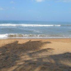 Отель Jasmin Garden Шри-Ланка, Пляж Golden Mile - отзывы, цены и фото номеров - забронировать отель Jasmin Garden онлайн пляж