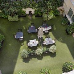 Elysees Union Hotel 3* Стандартный номер с разными типами кроватей фото 5