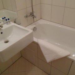 Апартаменты Cedar Lodge 3/4 Self-Catering Apartments Банско ванная фото 2