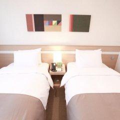 Tmark Hotel Myeongdong 3* Номер Делюкс с 2 отдельными кроватями фото 6