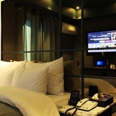 Rainbow Hotel 3* Номер категории Эконом фото 7