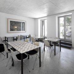 Отель Casa do Conto & Tipografia питание фото 2