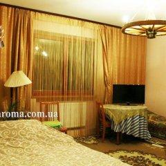 Хостел Вилла Рома комната для гостей фото 3