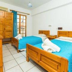 Апартаменты Natali Apartments Апартаменты с различными типами кроватей фото 3