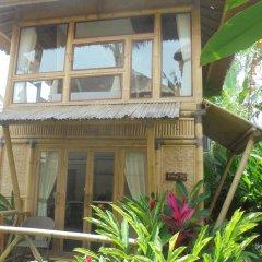 Отель Biyukukung Suite & Spa 4* Коттедж с различными типами кроватей фото 13