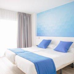 Отель Estudiotel Alicante 2* Стандартный номер с двуспальной кроватью фото 5