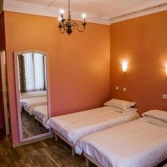 Hotel Des 3 Nations 2* Стандартный номер с различными типами кроватей фото 7