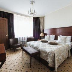 """Гостиница """"Президент-отель"""" 4* Номер Комфорт с двуспальной кроватью фото 8"""