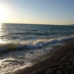 Гостиница Афродита пляж