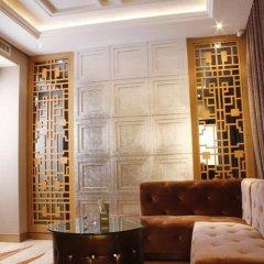 The Luxe Manor Hotel 3* Люкс с различными типами кроватей фото 6