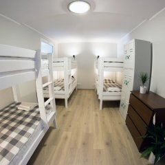 Honey Den Hostel комната для гостей фото 3
