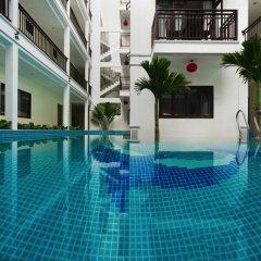 Pearl River Hoi An Hotel & Spa 3* Стандартный номер с различными типами кроватей