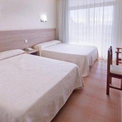 Hotel Marinada & Aparthotel Marinada 3* Стандартный номер с различными типами кроватей фото 7