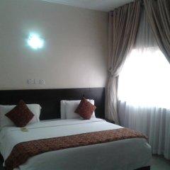 Отель Jades Hotels 4* Стандартный номер с двуспальной кроватью