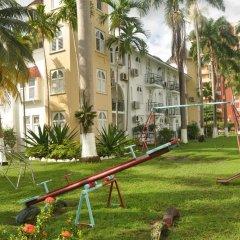 Апартаменты Apartments at Sandcastles Resort Ocho Rios детские мероприятия