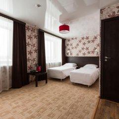 Мини-отель Сияние Стандартный номер фото 2