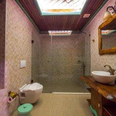 Elif Stone House 3* Стандартный семейный номер с двуспальной кроватью