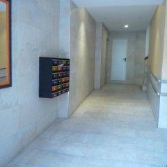 Отель Pension Arias интерьер отеля