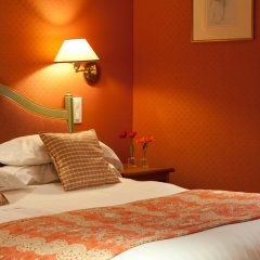 Отель Hôtel Le Regent Paris 3* Стандартный номер с двуспальной кроватью фото 4