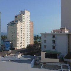 Апартаменты Little Home Nha Trang Apartment