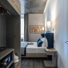 Отель Colonna Suite Del Corso 3* Стандартный номер с различными типами кроватей фото 2