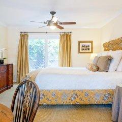 Отель Harbor House Inn 3* Номер Делюкс с различными типами кроватей фото 8