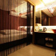 Отель Sky The Classic Южная Корея, Сеул - отзывы, цены и фото номеров - забронировать отель Sky The Classic онлайн спа фото 2
