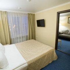 Гостиница Брянск комната для гостей фото 3