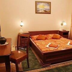 Отель Pension Edinburgh 3* Стандартный номер с различными типами кроватей фото 14