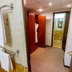 Гостиница Аструс - Центральный Дом Туриста, Москва 4* Люкс с различными типами кроватей фото 5