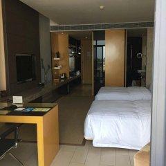 Отель Shenzhen Marina Club Шэньчжэнь комната для гостей фото 4