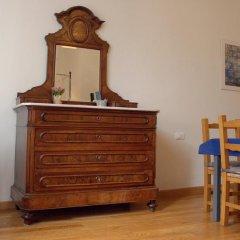 Отель Ridolfi Guest House 2* Стандартный номер с двуспальной кроватью (общая ванная комната) фото 6