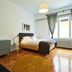 Апартаменты Irundo Zagreb - Downtown Apartments Стандартный номер с различными типами кроватей фото 3