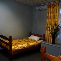 Breeze Hostel Номер Эконом с различными типами кроватей фото 3