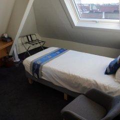 Hotel Asiris 2* Стандартный номер с различными типами кроватей
