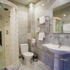 Отель Солярис Нагорное ванная
