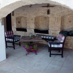 Отель Masseria Alberotanza Конверсано интерьер отеля
