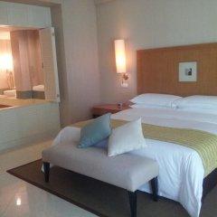 Отель Sheraton Sanya Resort 5* Улучшенный номер с различными типами кроватей