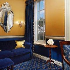 Отель Rubens At The Palace 5* Представительский люкс с различными типами кроватей фото 3