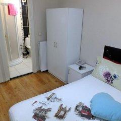 Kadikoy Port Hotel 3* Улучшенный номер с различными типами кроватей фото 8