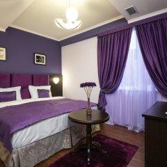 Моцарт Бутик-Отель 3* Улучшенный номер с различными типами кроватей
