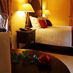 Hotel Rural Convento Nossa Senhora do Carmo 4* Стандартный номер с двуспальной кроватью фото 6