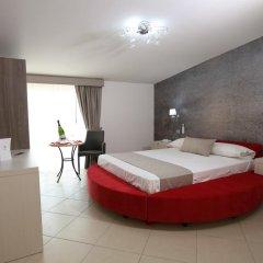Отель Medea Resort 4* Стандартный номер фото 6