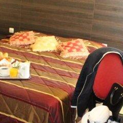Отель Relais Bergson питание