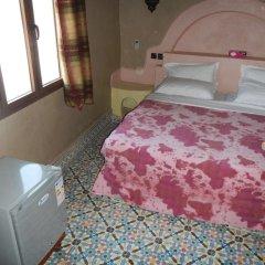 Отель Riad Kemkem Марокко, Мерзуга - отзывы, цены и фото номеров - забронировать отель Riad Kemkem онлайн комната для гостей фото 2