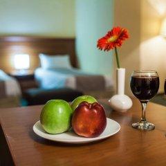 Отель Aviatrans 4* Стандартный номер с двуспальной кроватью фото 9