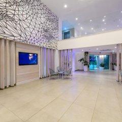 Отель Tasia Maris Sands (Adults Only) интерьер отеля фото 3