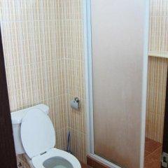 Отель Samal Guesthouse 2* Стандартный номер с различными типами кроватей фото 9