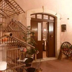 Отель Palazzo Gancia Апартаменты фото 11
