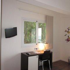 Hotel Embarcadero de Calahonda de Granada 2* Улучшенный номер с различными типами кроватей фото 2